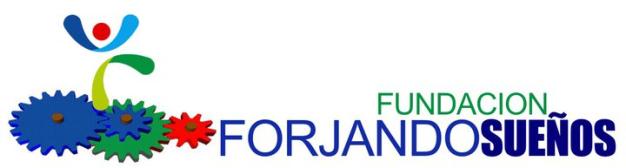 Fundación forjando sueños